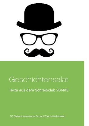 Geschichtensalat von SIS Swiss International School Zürich-Wollishofen
