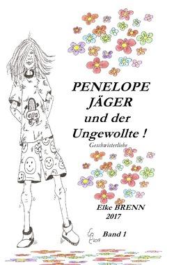 Geschichtl`n aus dem Wienerwald von Brenn,  Elke