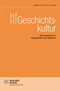Geschichtskultur von Oswalt,  Vadim, Pandel,  Hans-Jürgen