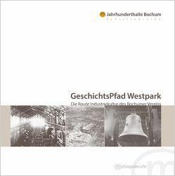 Geschichtspfad Westpark von Bleidick,  Dietmar
