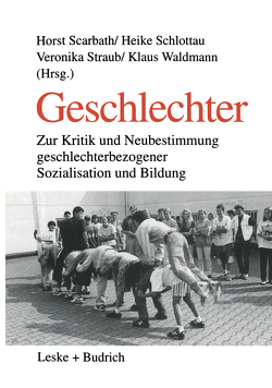 Geschlechter von Scarbath,  Horst, Schlottau,  Heike, Straub,  Veronika, Waldmann,  Klaus