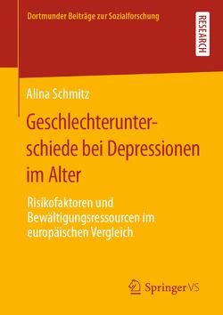 Geschlechterunterschiede bei Depressionen im Alter von Schmitz,  Alina