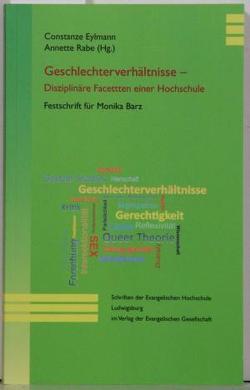 Geschlechterverhältnisse von Eylmann,  Constanze, Rabe,  Annette