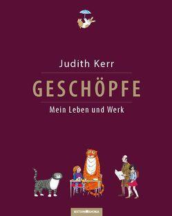 Geschöpfe von Kerr,  Judith