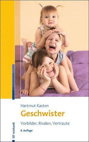 Geschwister von Kasten,  Hartmut