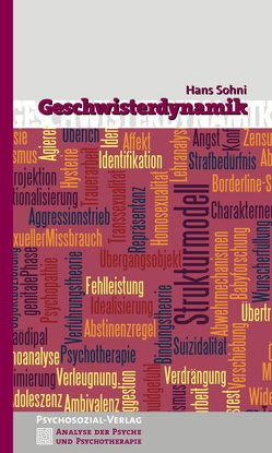 Geschwisterdynamik von Sohni,  Hans
