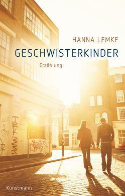 Geschwisterkinder von Lemke,  Hanna