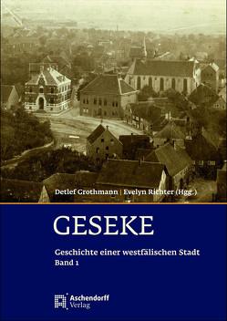 Geseke von Grothmann,  Detlef, Richter,  Evelyn