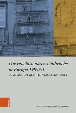 Gesellschaft als staatliche Veranstaltung? von Ganzenmüller,  Jörg, Triebel,  Bertram