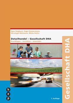 Gesellschaft DHA von Bühlmann,  Christoph, Ruflin,  Micha, Stephani,  Hans, Zimmermann,  Hugo