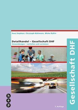 Gesellschaft DHF von Bühlmann, Ruflin,  Micha, Stephani,  Hans, Zimmermann,  Hugo