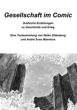 Gesellschaft im Comic von Maertens,  André Sven