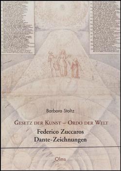 Gesetz der Kunst – Ordo der Welt von Stoltz,  Barbara