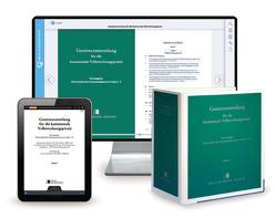 Gesetzessammlung für die kommunale Vollstreckungspraxis – Print + Digital von Glotzbach,  Hans-Jürgen