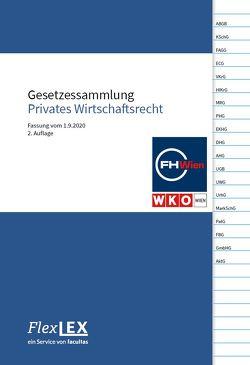 Gesetzessammlung Privates Wirtschaftsrecht