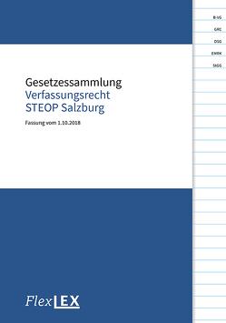 Gesetzessammlung Verfassungsrecht von Jakab,  András, Kneihs,  Benjamin
