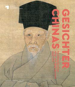 Gesichter Chinas von Ruitenbeek,  Klaas