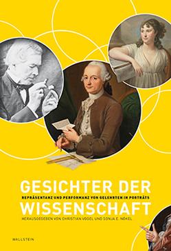 Gesichter der Wissenschaft von Nökel,  Sonja E., Vogel,  Christian