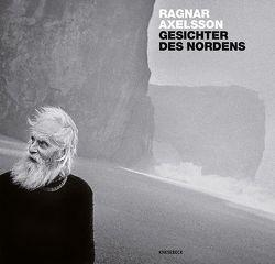 Gesichter des Nordens von Axelsson,  Ragnar