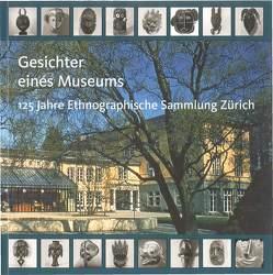 Gesichter eines Museums von Gerber,  Peter R, Haslwanter,  Katharina Wilhelmina, Isler,  Andreas