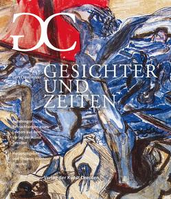 Gesichter und Zeiten von Claußnitzer,  Gert, Walther,  Thomas