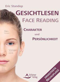 Gesichtlesen Face Reading von Standop,  Eric