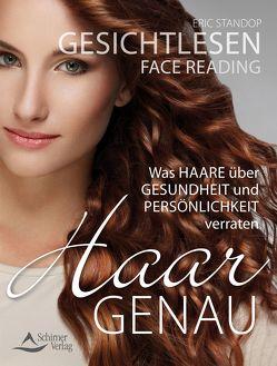 Gesichtlesen – Haargenau von Standop,  Eric