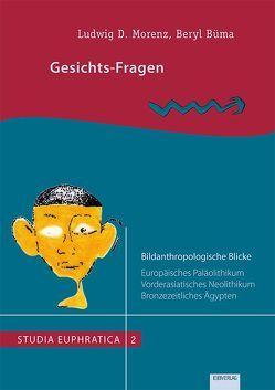 Gesichts-Fragen von Beryl,  Büma, Morenz,  Ludwig D.