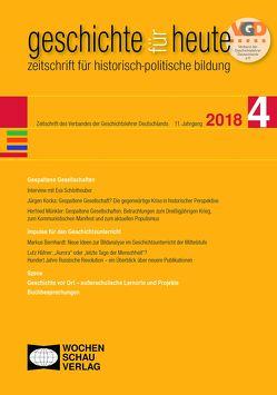 Gespaltene Gesellschaften von Bernhardt,  Prof. Dr. Markus, Häfner,  Prof. Dr. Lutz, Kocka,  Prof. Dr. Jürgen, Münkler,  Prof. Dr. Herfried, Schlotheuber,  Prof. Dr. Eva