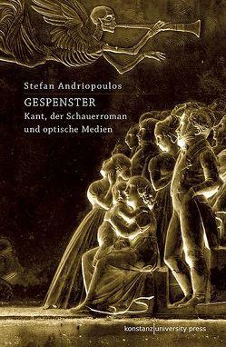 Gespenster von Andriopoulos,  Stefan