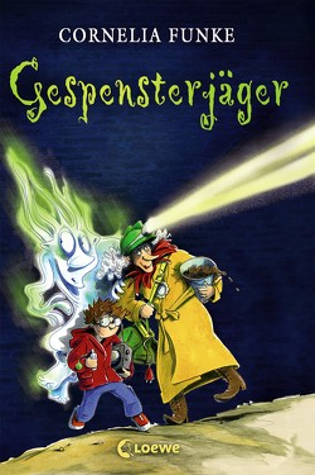 Gespensterjäger von Funke,  Cornelia
