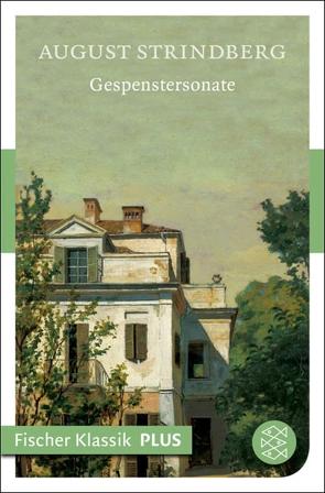 Gespenstersonate von Mann,  Mathilde, Strindberg,  August