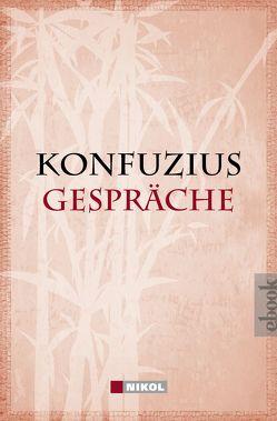 Gespräche von Konfuzius, Wilhelm,  Richard