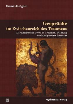 Gespräche im Zwischenreich des Träumens von Kierdorf,  Theo, Ogden,  Thomas H.