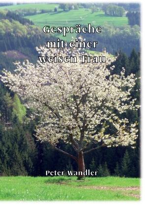 Gespräche mit einer weisen Frau von Wandler,  Peter