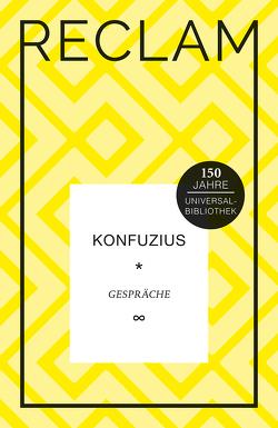 Gespräche von Konfuzius, Moritz,  Ralf