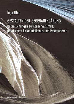 Gestalten der Gegenaufklärung von Elbe,  Ingo