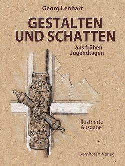 Gestalten und Schatten von Bornhofen Verlag,  Lucia Bornhofen