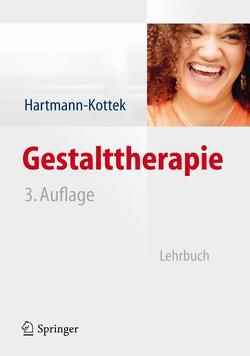Gestalttherapie von Hartmann-Kottek,  Lotte, Strümpfel,  Uwe