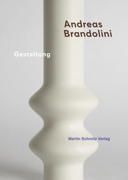 Gestaltung von Brandolini,  Andreas, Burkhardt,  Francois