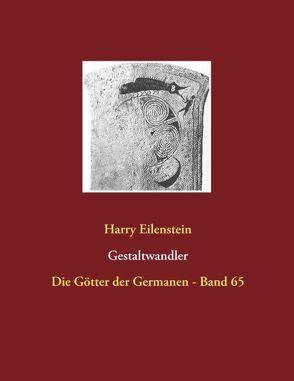 Gestaltwandler von Eilenstein,  Harry
