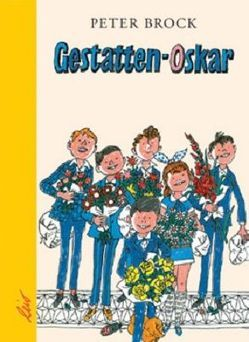 Gestatten – Oskar von Binder,  Eberhard, Brock,  Peter