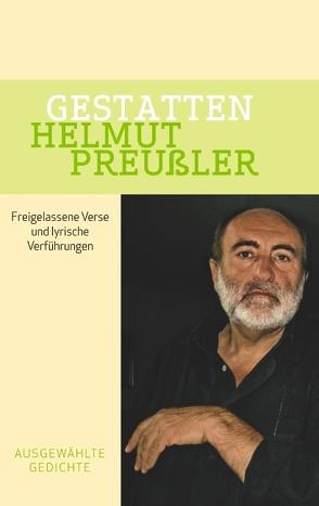 Gestatten von Preußler,  Helmut