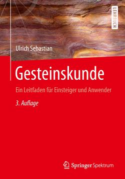 Gesteinskunde von Sebastian,  Ulrich