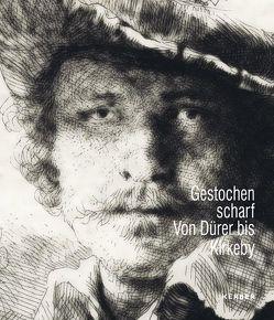 Gestochen scharf von Blanchebarbe,  Ursula, Morat,  Franz Armin, Thelen,  Klaus