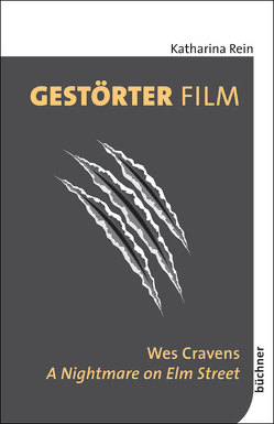 Gestörter Film von Rein,  Katharina