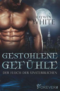 Gestohlene Gefühle von White,  Raywen