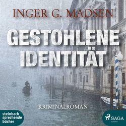 Gestohlene Identität von Jürgens,  Heidi, Madsen,  Inger G.