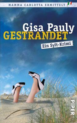 Gestrandet von Pauly,  Gisa