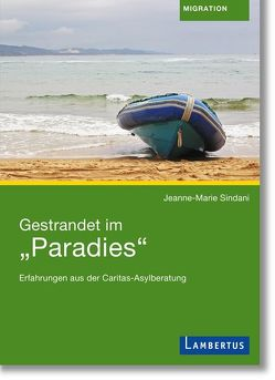 """Gestrandet im """"Paradies"""" von Sindani,  Jeanne-Marie"""